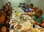Group Final Dinner